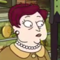 Profile picture of Mrs. Tate