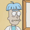 Profile picture of Doofus Rick