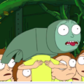 Profile picture of Hammer Morty