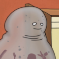 Profile picture of Brown Snowman Partier