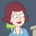 Profile picture of Roy's Mother