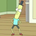 Profile picture of Mr. Poopybutthole