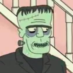 Profile picture of Frankenstein