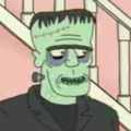 Profile picture of Frankenstein