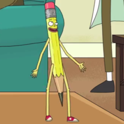 Profile picture of Pencilvester
