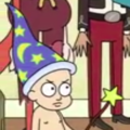Profile picture of Baby Wizard