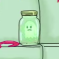 Profile picture of Ghost in a Jar