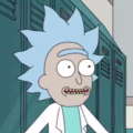 Profile picture of Tiny Rick
