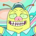 Profile picture of Butthole Ice Cream Owner