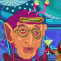 Profile picture of Jeff Goldblum Alien