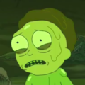 Profile picture of Toxic Morty