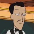 Profile picture of Fancy Eats Waiter
