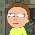 Profile picture of Morty K-22