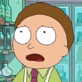 Profile picture of Morty Mart Manager Morty