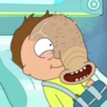 Profile picture of Trunk Morty