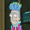 Profile picture of Stylist Rick