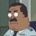 Profile picture of White House Security Officer