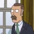 Profile picture of Secretary of the Interior