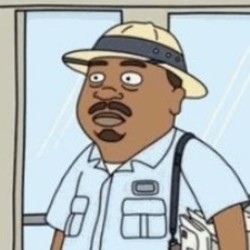 Profile picture of Simulated Mailman
