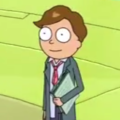 Profile picture of Not a Lawyer Morty