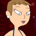 Profile picture of Johnny Depp Bikini Girl 1