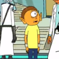 Profile picture of Cyclops Morty