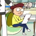 Profile picture of Artist Morty