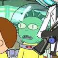 Profile picture of Fish Morty