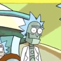 Profile picture of Robot Rick