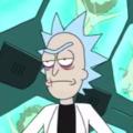 Profile picture of Evil Rick