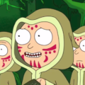Profile picture of Cult Leader Morty