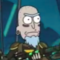 Profile picture of Earring Rick