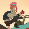 Profile picture of Mohawk Guy