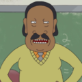 Profile picture of Mr. Goldenfold