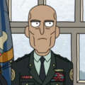 Profile picture of White House Military Official