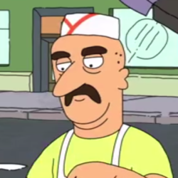 Profile picture of Simulated Hotdog Vendor
