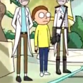 Profile picture of Long-sleeved Morty