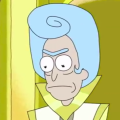 Profile picture of Zeta Alpha Rick
