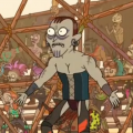 Profile picture of Green Rock is Gone Death Stalker