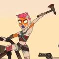 Profile picture of Axe-wielding Death Stalker