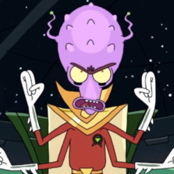 Profile picture of Prince Nebulon