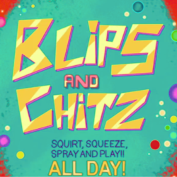 Group logo of Blips and Chitz