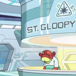 Group logo of St. Gloopy Noops Hospital